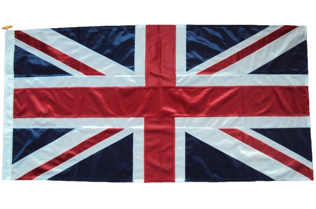 Buy Union Jack sewn stitched flag image british kingdom