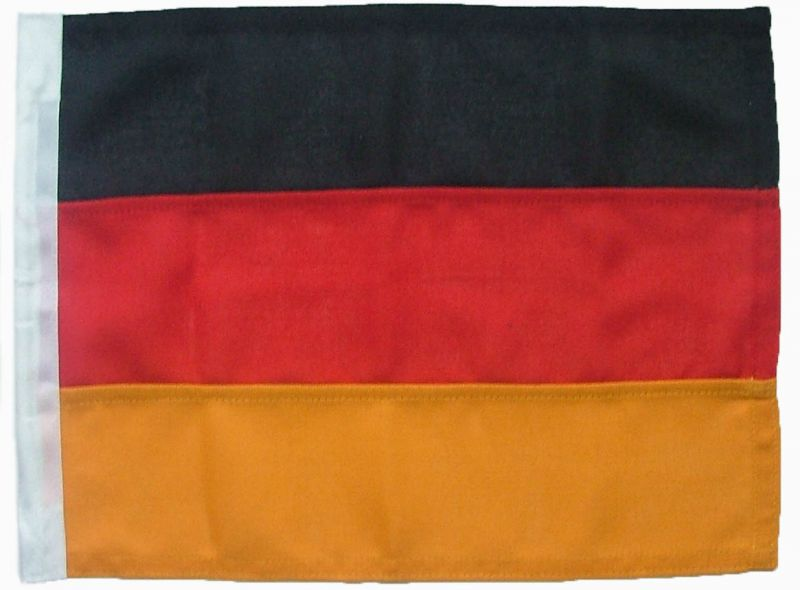 German woven polyester UK manufactured MoD approved flags fully sewn