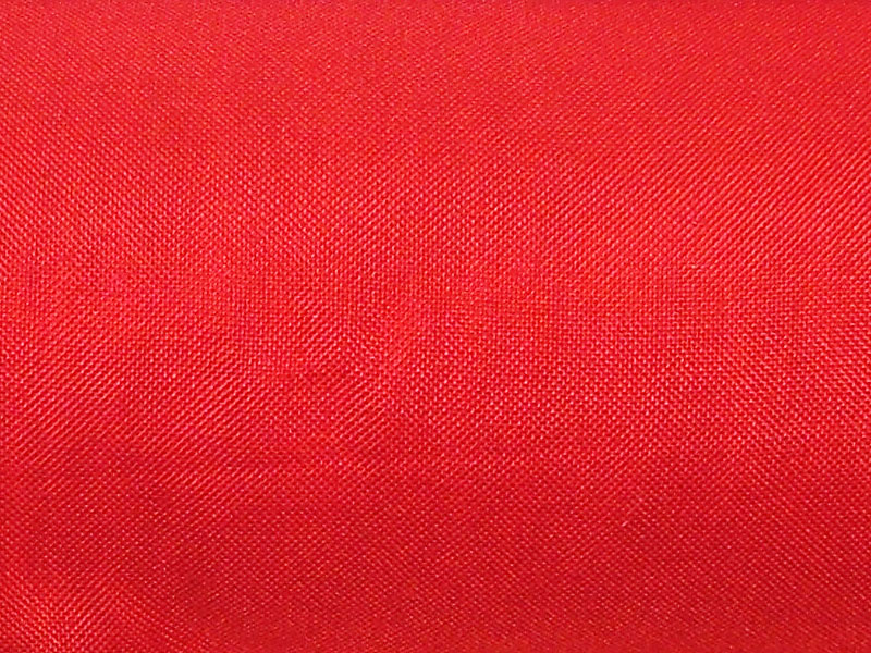 Flag Fabric Red Woven Polyester Easyflags Co Uk