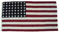114x60in US 48 Star Flag (executive size)