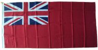 2yd 72x36in 183x91cm Red Ensign