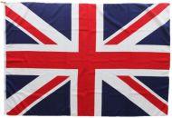 150x100cm Union Jack screen printed MoD