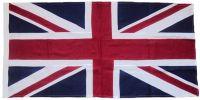 2.5yd 90x45in 225x112cm Union Jack linen